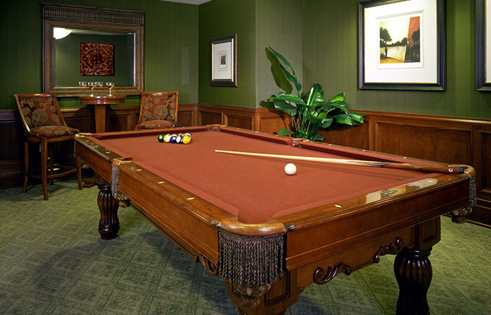 Billards-Room